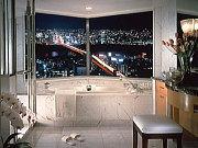 ホテル阪急インターナショナル(ビューバス)