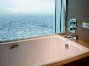 大阪マリオット都ホテル(ビューバス)