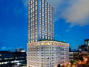 セントレジスホテル大阪(外観)