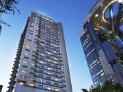 ウェスティンホテル大阪(外観)