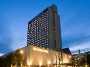 京王プラザホテル札幌(外観)