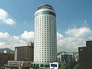 札幌プリンスホテルタワー(外観)