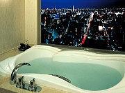 札幌プリンスホテルタワー(ビューバス)