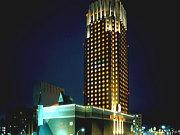 ホテルエミシア札幌(外観)