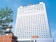 札幌全日空ホテル(外観)