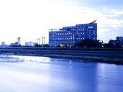 岐阜都ホテル(外観)