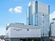 ホテルセンチュリー静岡(外観)