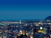 静岡・愛知・岐阜の夜景のきれいなホテル