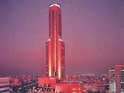オークラアクトシティホテル浜松(外観)