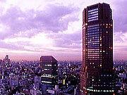 セルリアンタワー東急ホテル(外観)