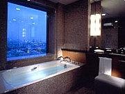 セルリアンタワー東急ホテル(ビューバス)