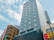 ザ・ゲートホテル雷門(外観)
