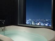 三井ガーデンホテル銀座プレミア(ビューバス)