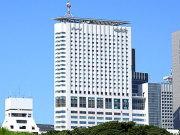小田急ホテルセンチュリーサザンタワー(外観)