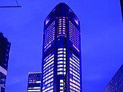 パークホテル東京(外観)