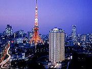 ザ・プリンス パークタワー東京(外観)