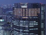 ストリングスホテル東京インターコンチネンタル(外観)