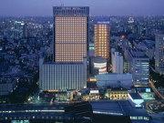品川プリンスホテル(外観)