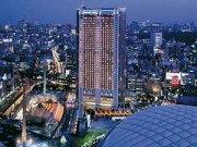東京ドームホテル(外観)