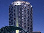 ウェスティンホテル東京(外観)